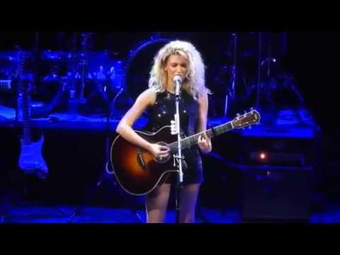 Tori Kelly - First Heartbreak (WIB tour)
