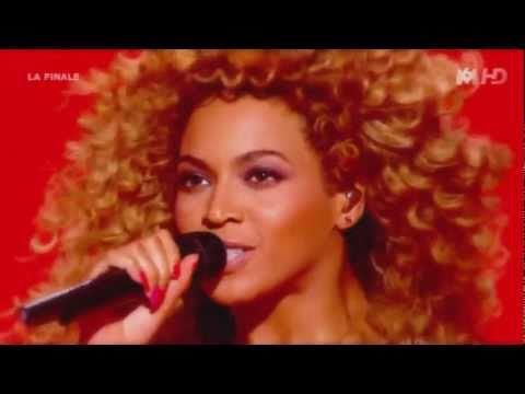 X Factor FINAL Beyonce-Run The World (Girls) HD