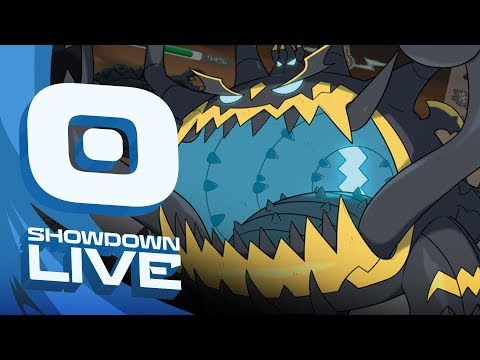 """""""GUZZLORD IN THE CUT"""" Smogon NU Open R4: aim vs. Le Sabreur! Pokemon Sun and Moon NU Showdown Live!"""