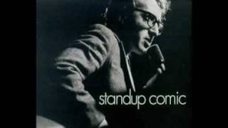 Woody Allen - Stand up comic : The Vodka Ad