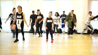 SIGNS by SNOOP DOGG ft JUSTIN TIMBERLAKE & CHARLIE WILSON | Aidan Prince | Phil Wright Choreography