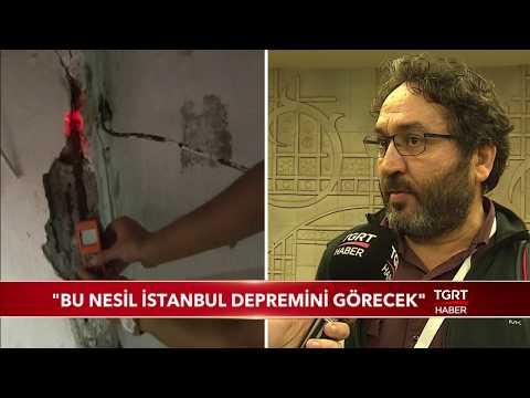 ''Bu Nesil İstanbul Depremini Görecek''