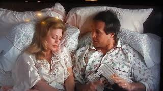 Christmas vacation- you set expectations no family can live up to