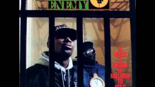 Artists-Public Enemy Album-It Takes A Nation Of Millions To Hold Us...