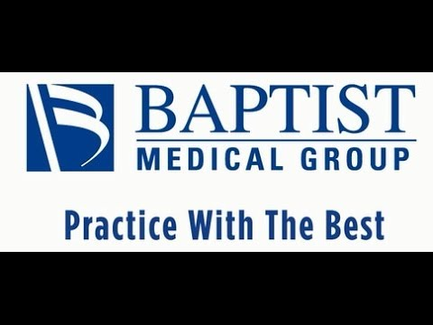 Baptist Medical Group Recruitment - Primary Care ...