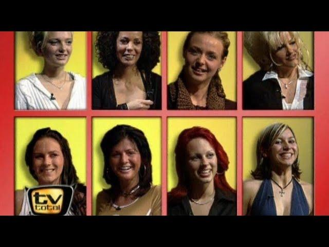 Eine Friseurin für Claus: Die Finalistinnen - TV total