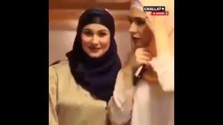 بعد اعلان من يرغب بالزواج من بنات شيشانيات..الخليج ما ظل فيه رجال .. شوف وين راحو