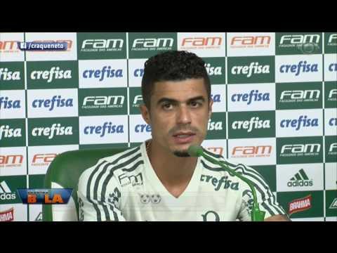 Verdão Se Prepara Para Estreia Na Libertadores