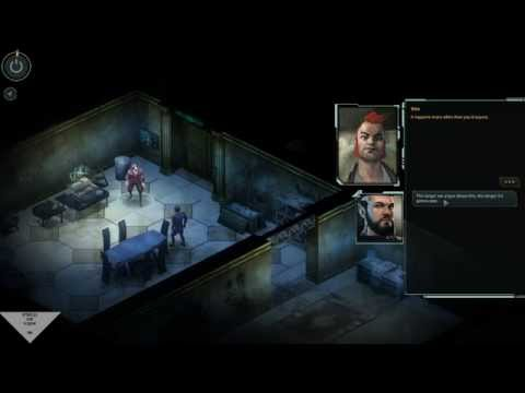 Blog Support | Shadowrun: Dragonfall Director's Cut - Settling Debts |