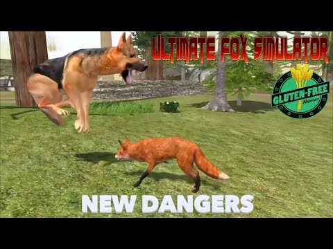 🦊Ultimate Fox Simulator-By Gluten Free Games-IOS/Android
