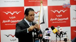 """علاء عابد : نحترم أحكام القضاء .. ولا مجال لفكرة """" المجلس سيد قراره """""""