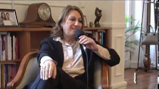 Mónica Fein, Intendenta de Rosario - Ciudadanos 14 10 18
