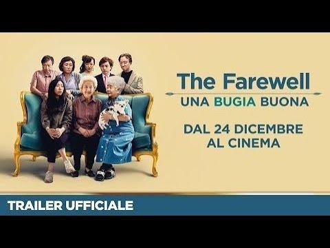THE FAREWELL – UNA BUGIA BUONA | Trailer Ufficiale | Dal 24 dicembre al Cinema