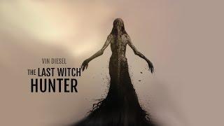 Последний охотник на ведьм.  2015 Русский трейлер HD