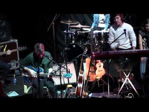 The Retuses - Cassiopeia + Lyra [Центральный Дом Художника - Москва - 22.11.2013]