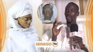 Succession de Cheikh Bethio : Serigne Saliou Samb, Dieuwrine de Sokhna Aïda...