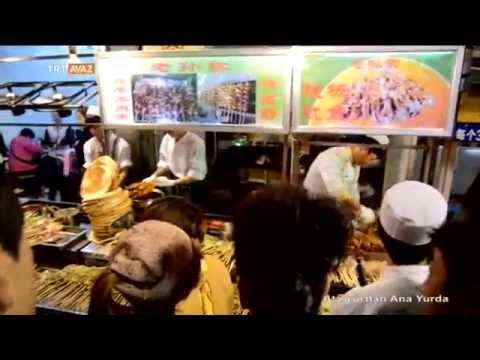 Xi'an Şehri - 1. Bölüm - Ata Yurttan Ana Yurda - TRT Avaz