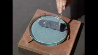 Amateur Telecope Making