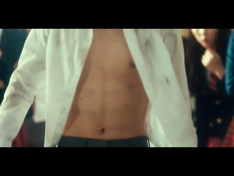 park bo gum abs shirtless youtube
