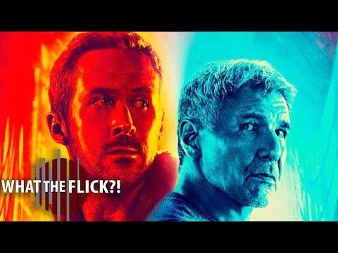 Blade Runner 2049 - SPOILER FREE Movie Review