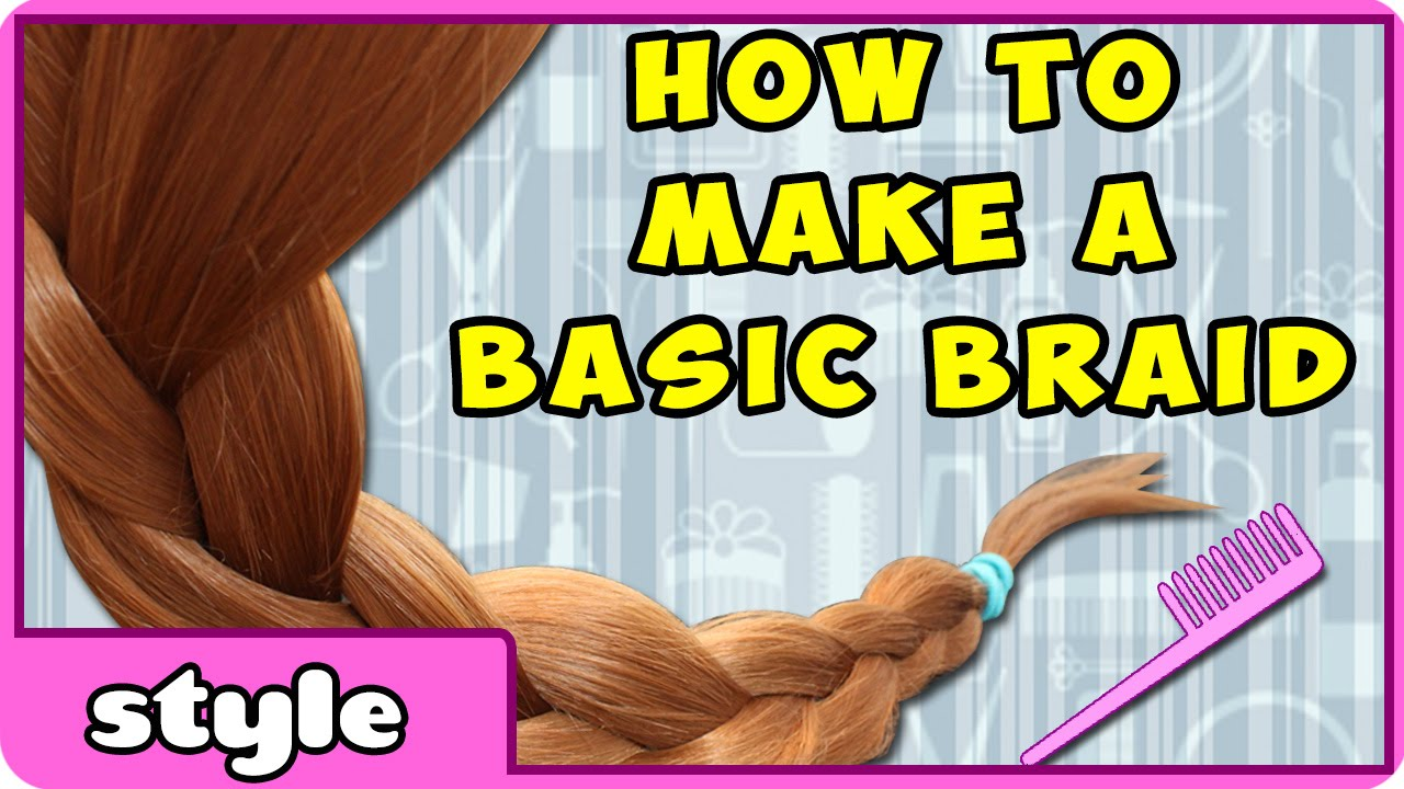 Basic Braid Tutorial