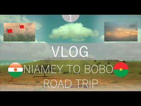 UN VOYAGE INCROYABLE ! | NIGER-BURKINA | VLOG