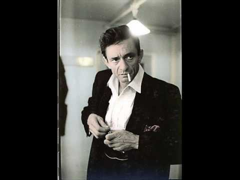 Johnny Cash Redemption Day New