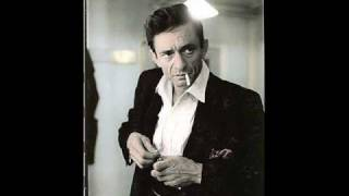Johnny Cash - Redemption Day (new)
