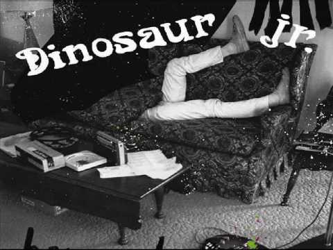 Dinosaur Jr-Crumble