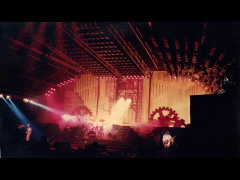Queen LIVE in Brussels 9/21/1984 (COMPLETE/REMASTERED)