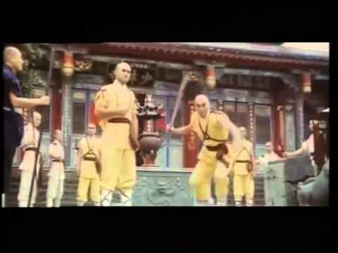 Les Sept Disciples de Shaolin Film Arts Martiaux Action En Francais streaming vf