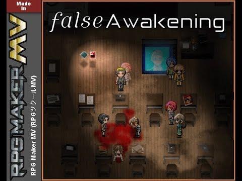 False Awakening | Episode 2 by Salik Hussain