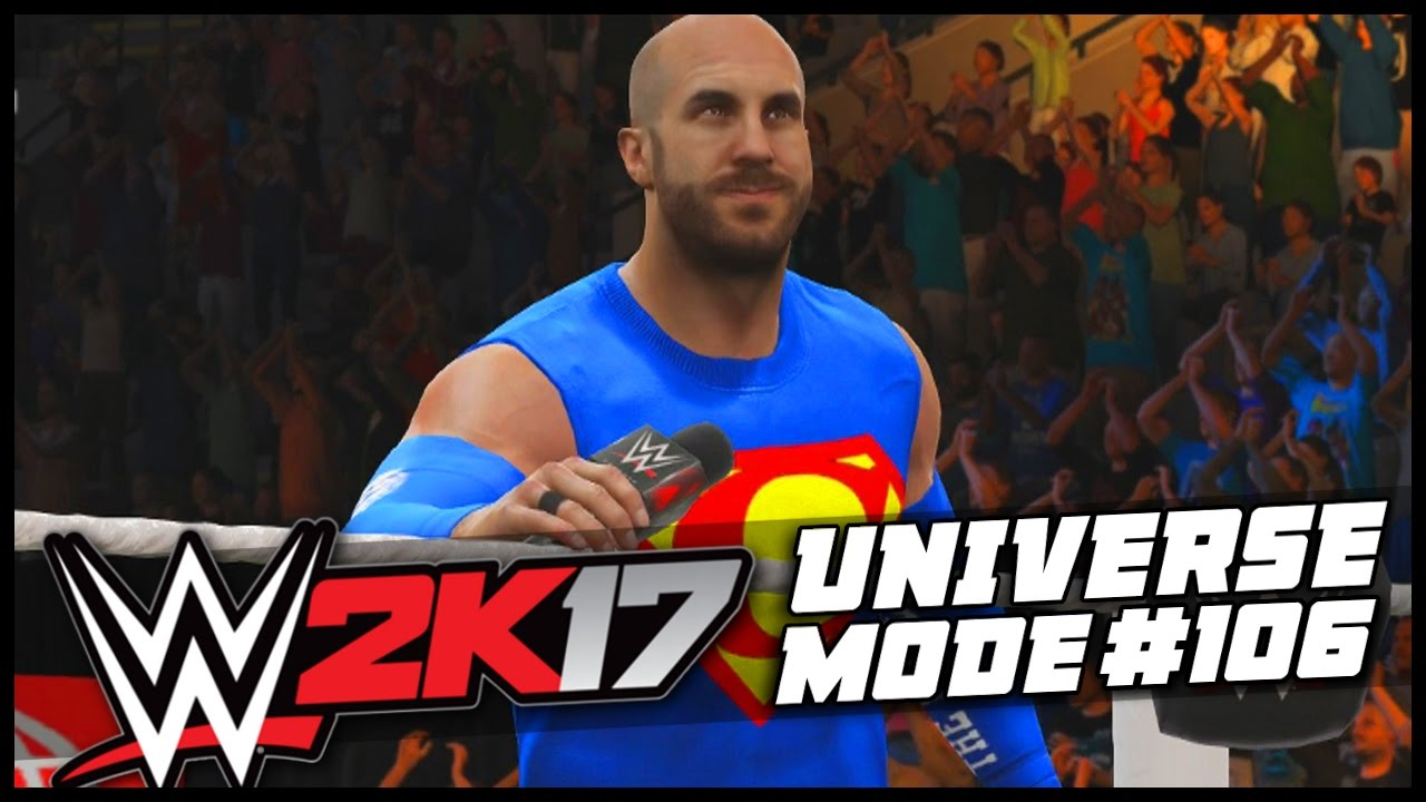 wwe 2k17 universe mode how to make a payperview