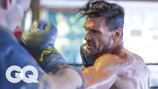 how i got my body kingdoms frank grillo shares boxing and workout tips