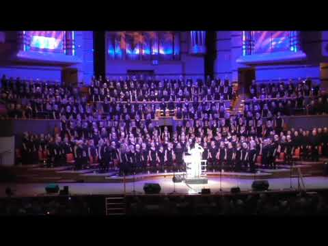 Got 2 Sing Choir, Symphony Hall – Million Reasons (Matinee Performance)