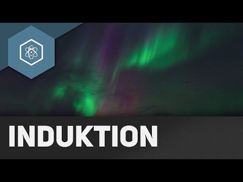 Induktion Grundlagen (+ Herleitung) ● Gehe auf SIMPLECLUB.DE/GO & werde #EinserSchüler