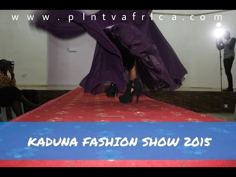 Kaduna Fashion Show 2015