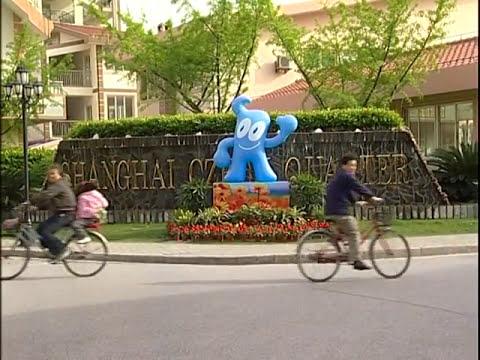Shanghai EXPO 2010 2