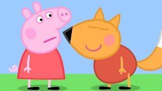 Peppa Pig en Español Episodios completos | Freddy Fox! ⭐️Compilación 2019 ⭐️ Pepa la cerdita