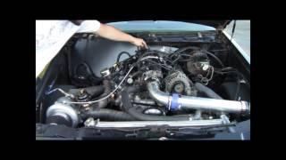 1981 Buick Regal LS TURBO Swap! Part 2