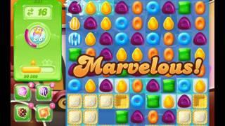Candy Crush Jelly Saga Level 381
