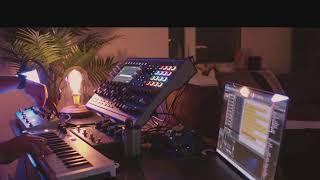 Impromtu Livestream / Improvising some ambient scapes/reels for Morphagene