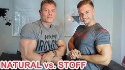 Testo, Roids, Stoff & Steroide: Alles ber Anabolika | Realtalk mit @the_golden_physique