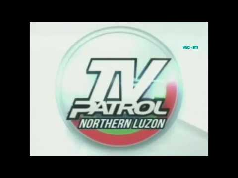 TV Patrol Northern Luzon Loud Soundtrack 2017 with OBB 2017 Present (Use Edited)