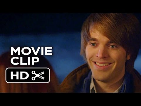Not Cool Movie CLIP - Meet Mom (2014) - Shane Dawson Comedy HD