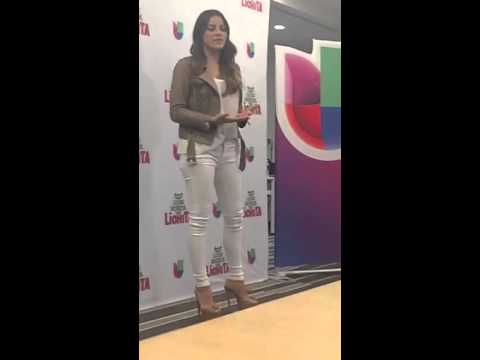 Maite Perroni: #Lichita Novela - Univision #AMQL