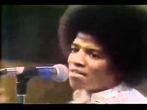 MICHAEL JACKSON & Jackson 5   Papa was a rolling stone