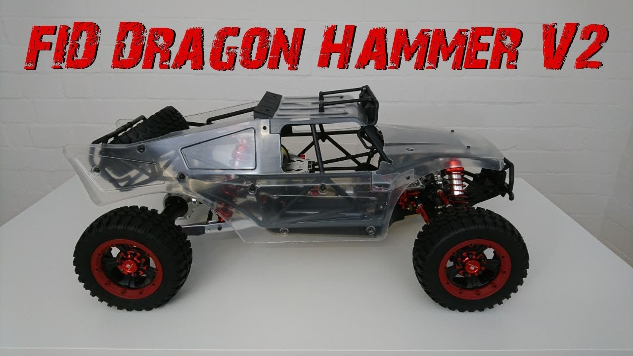 Dragon Hammer