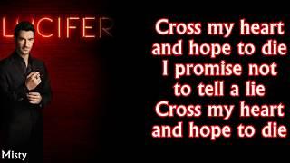 valerie broussard cross my heart lyrics