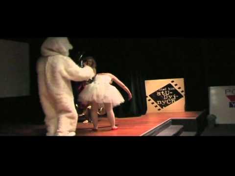 Aaa Psik! Mikołaju! Trailer Świąteczny Spektakl dla dzieci Mandragora